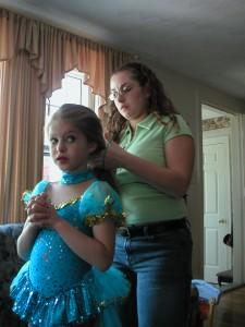 Lana's Ice Show [05.18.2003]