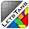 LetsTans iPhone Application