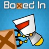 Boxed In iPhone Application